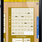 Lottery Sim – iPhone Screenshot 2